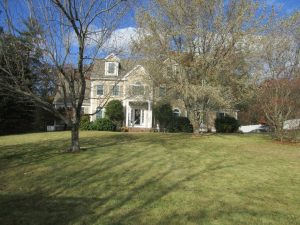 Ductless HVAC Cools Off North Reading, MA Split-Level Colonial