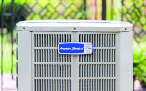 Top 7 Benefits of American Standard Central AC systems