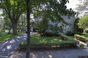 Homeowner Expands Dutless Hvac In Arlington, MA, Colonial