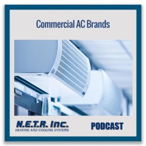 Commercial AC Brands