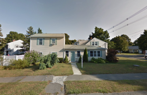 Danvers, MA, Ranch Home Gets Central AC Upgrade