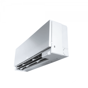 Mitsubishi Electric Ductless Indoor Units: Color Choices