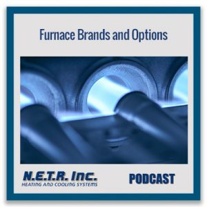 Furnace Brands and Options