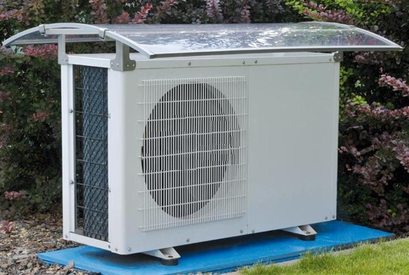 Ductless North Andover