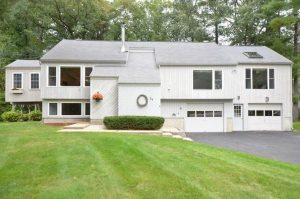 Eco-Friendly Ductless Solution for Hudson, NH, Home