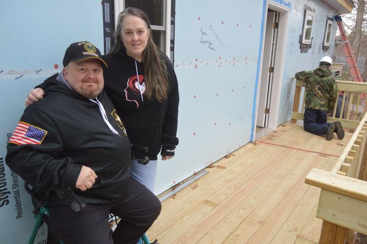 Karen and Mike Beauregard (2)