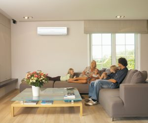 The Perfect Air Conditioning Solution for Your New England Home
