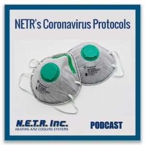 NETR's Coronavirus Protocols