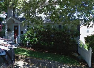 Ductless hvac improves radiator heat in Arlington, MA dutch colonial