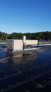 Commercial Refrigeration for Ken's Foods New Location