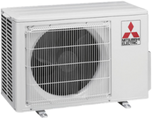 Mitsubishi Ductless installer in Boston, MA