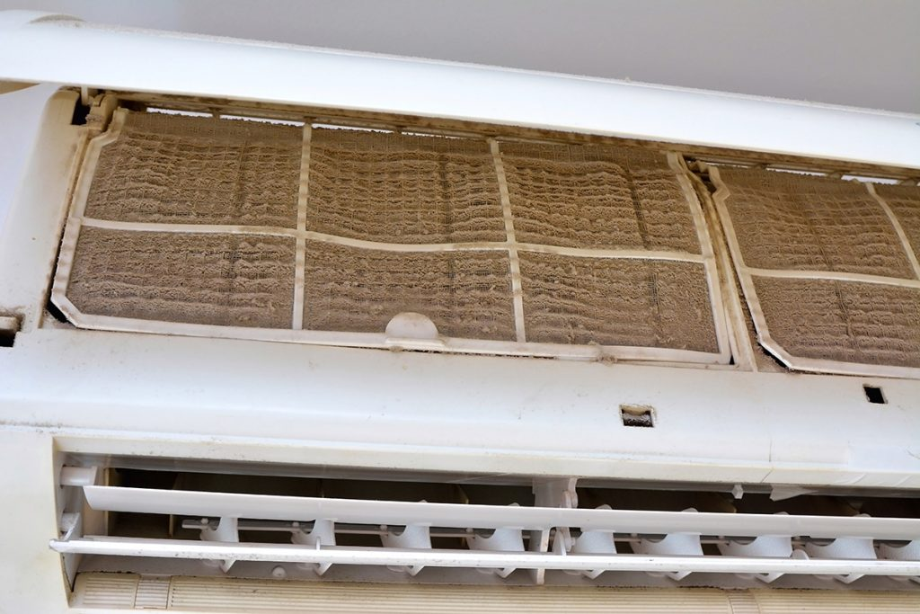 How to Keep Insects Out of Your HVAC System