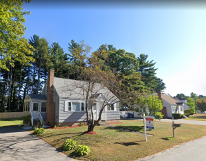 LG Ductless Offers Relief for Tewksbury Cape Style Home