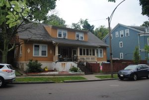 Brighton Colonial Supplements Oil Heat with 2-Zone Ductless Heating and Air Conditioning