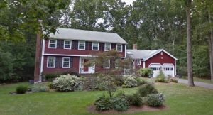 Ductless HVAC Heats And Cools Sunroom In Andover, MA