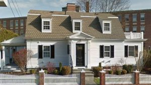 Andover MA Homeowner Cools Cape Home With Ductless HVAC