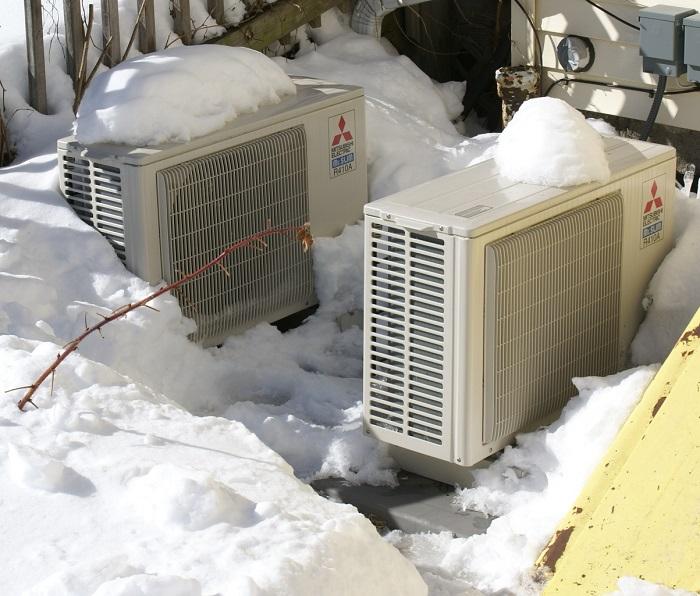 Boston Mitsubishi Hyper Heat