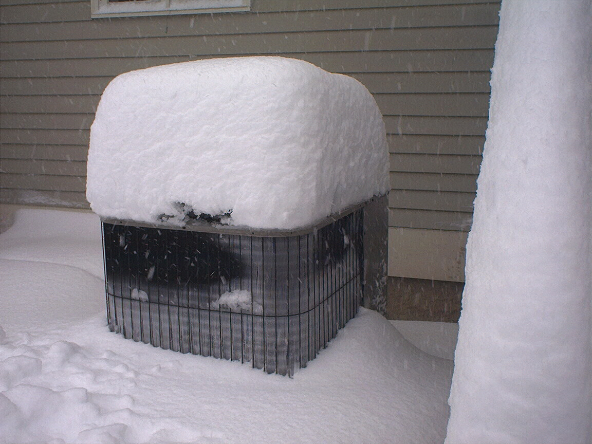 Ductless Heating and Cooling Boston