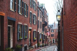 Best Heating and Cooling for Row Houses in Boston
