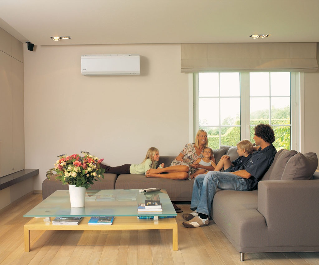 ductless air conditioner boston