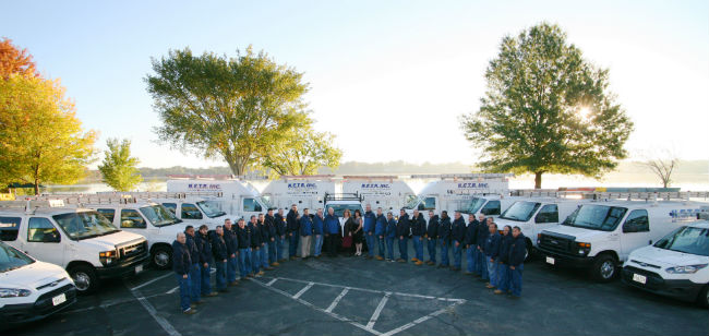 NETR, Inc is New England's Leading Installer of Mitsubishi Electric Ductless Mini-Splits
