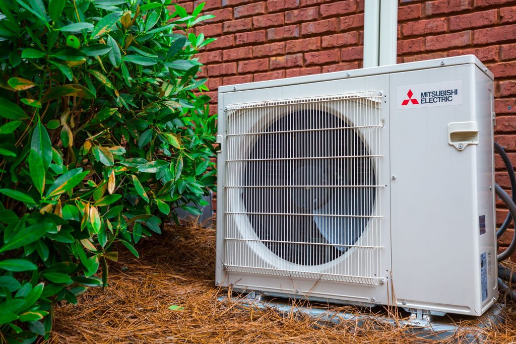 Cooling - Why Go Ductless