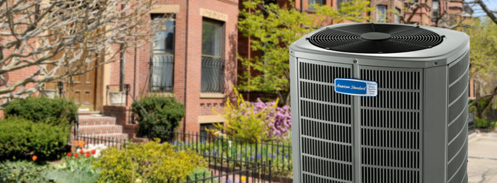 How Much Does an American Standard Air Conditioner Cost in Boston, MA?