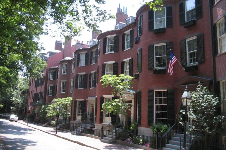 Ductless for Brownstones