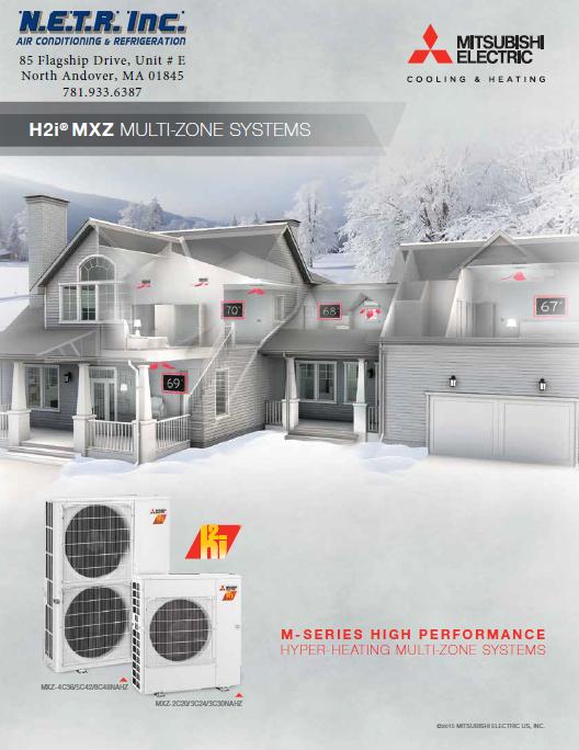Download the Hyper Heat Brochure