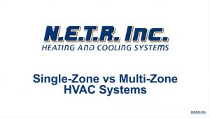 Single-Zone vs Multi-Zone Ductless HVAC Systems (Video)