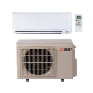 The Cost of Ductless Heating and Cooling Systems in and around Boston