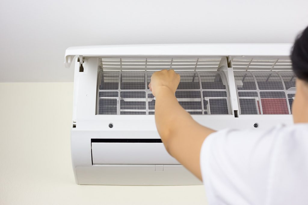 Call Your HVAC Provider ASAP If You Notice THIS Smell!