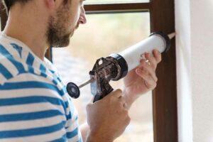 Home Air Sealing 101