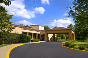 Courtyard by Marriott in Andover Gets AC Replacement