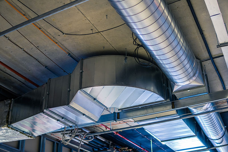 Rising Cooling Costs? Your Company's Leaky Ducts May Be to Blame